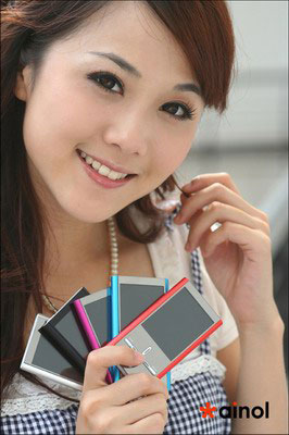 Ainol U80SE Portable Media Player