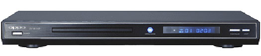 Oppo DV-981HD DVD Player Review