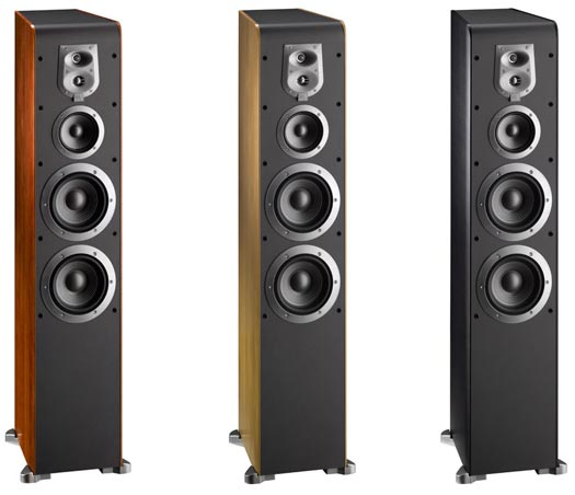 JBL ES Series Speakers