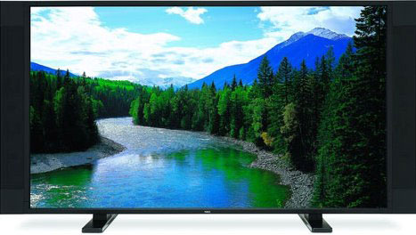 NEC Announces Latest 52″ Full HD Display With Ultrathin Bezel – MultiSync LCD5220