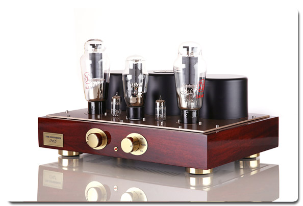 New From Serbia: Trafomatic Audio Phono Stage and Line Stage Preamps