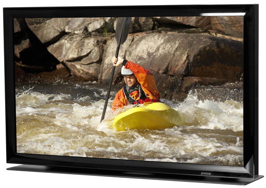 Planar PD420 42″ LCD TV Review