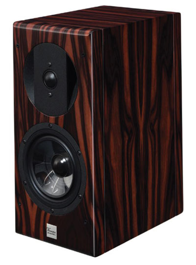 Vienna Acoustics Haydn Grand Speakers Review