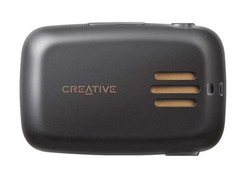 Creative Zen Stone Plus MP3 Player Review