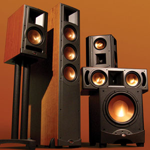 Klipsch to Sell Reference Series Speakers Online