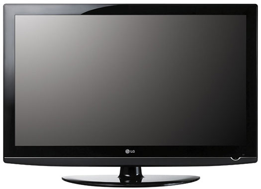 LG 32LG5000 32in LCD TV Review