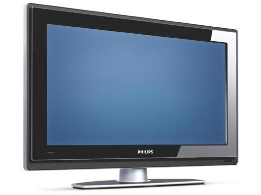 Philips 9603 LCD TV series to launch May 2008