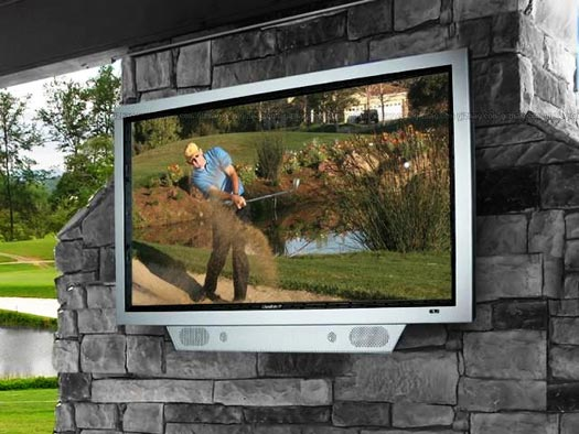 Sunbrite's 46 inch 1080p full-HD outdoor TV Review