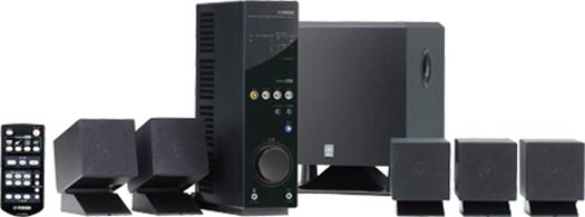 Yamaha TSS-20 Mini Theater