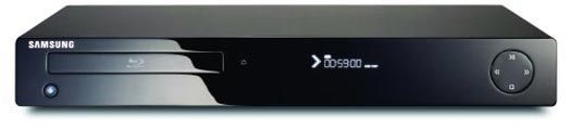 Samsung BD-P1500 Blu-ray Player Review