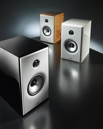 Acoustic Energy AE1 Mk III SE Speakers