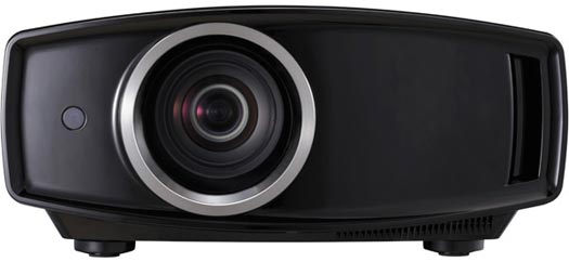 JVC displays Full HD Projectors at CEDIA