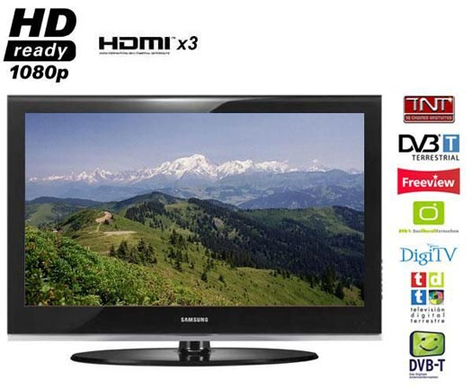 Samsung LE32A558 32in LCD TV