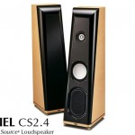 Thiel CS2.4 Signature Edition Speakers